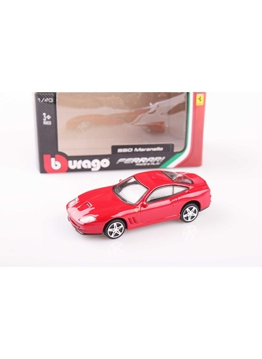 Model & Metal Araba-Die-Cast